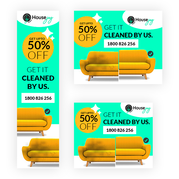 Housejoy Carpet Cleaning