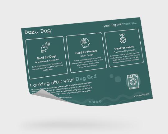 Dazy Dog